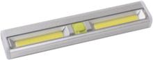 Garderobslampa Gabinete LED 2x3W