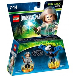 LEGO Dimensions Fun Pack Fantastic Animals (71257) - wupti.com