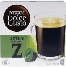 Nescafe Dolce Gusto Skånerost kaffekapslar, 16 port
