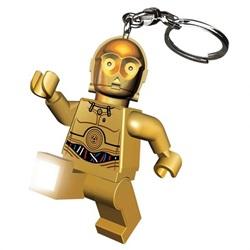 Star Wars: C-3PO sleutelhanger 7 cm - wupti.com
