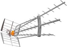 Televes 149721 Antenn med LTE-filter