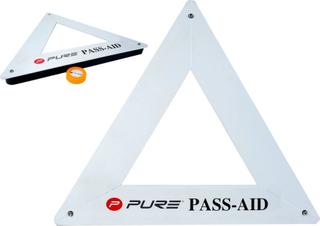 Pure2Improve Ishockey stoppnett 65 cm P2I120000