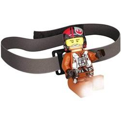 forlygte Star Wars: Poe Dameron 7 cm brun - wupti.com