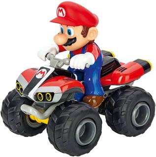 Carrera Fjernstyrt go-kart Nintendo Mario Kart 8 1:20 370200996