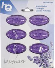 Dammsugardofter Pärlor Lavendel