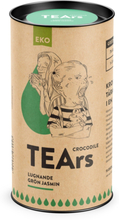 Crocodile TEArs (Grön Jasmin)