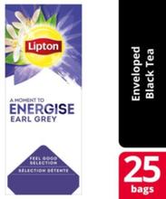 Te Lipton Earl Grey 25/Fp