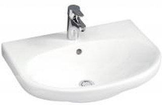 Gustavsberg Nautic 5560 håndvask 60x46,1 cm