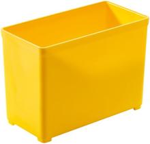 Festool Box SYS1 TL Insatsboxar 49x98mm 6-pack