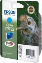 Epson Epson T0792 Blekkpatron cyan, 11 ml