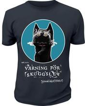 Sommarskuggan Skuggslem / Svart 110/116(T-shirt)
