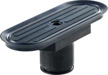 Festool VAC SYS VT Vakuumplatta 275x100mm