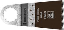 Festool HSB 50/45/J Sågblad 5-pack
