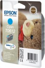 Epson Epson T0612 Blekkpatron cyan, 250 sider