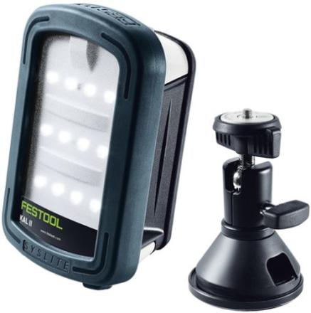 Festool KAL II-Set SYSLITE Arbetslampa