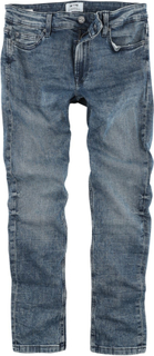 ONLY and SONS - Warp Blue Washed PK 3620 -Jeans - blå