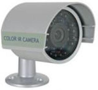 Farve Projektkamera - 15m Ir Natlys, Ip67