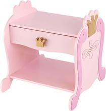 KidKraft Sidobord Princess rosa