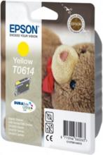Epson Epson T0614 Blekkpatron gul, 250 sider