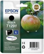 Epson Epson T1291 Blekkpatron svart, 11,2 ml