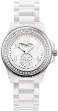 Thomas Sabo Glam Chic Watch White 33mm