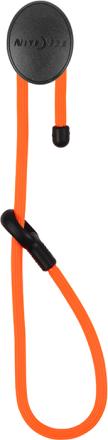 Nite Ize Gear Tie Dockable Twist 12 Vajer orange