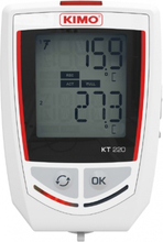 Kimo KT220 Temperaturlogger