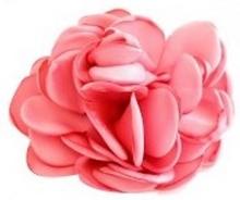 Everneed Kamilla Flower Koralle 1 stk