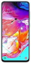 Galaxy A70 128GB - Blue
