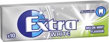Tuggummi White Melon Mint - 29% rabatt