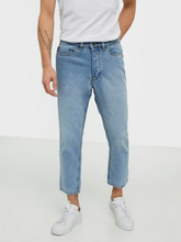 NICCE London Jeans Jeans Stonewash Blue