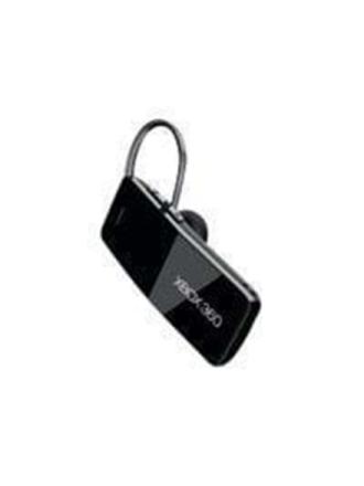 Xbox 360 Wireless Headset with -