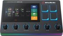 Live Streamer AX310