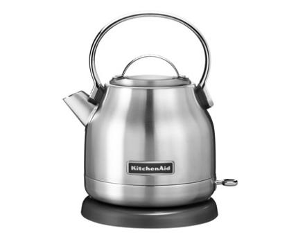 KitchenAid Vannkoker stål 1,25 L