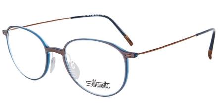 Silhouette Briller 2909 6040