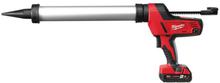Milwaukee C18 PCG/600T-201B Fogpistol