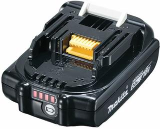 Makita BL1820B 18V 2,0Ah Batteri med indikator