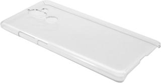 GEAR Mobilskal Transparent Nokia 7+
