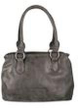 Fritzi aus Preußen Annika Damen Tasche Vintage Black (schwarz)