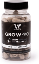 Watermans Grow Pro Hair & Nail Vitamins (Typ av köp: En gång (ej prenumeration))