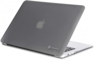 XTREMEMAC Skal MacBook Air 13 Skal Frostat Grå