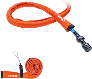 Coxa Carry Insulated Tube Cover tilbehør termos & flasker Oransje OneSize