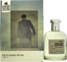 Garrison Tailors Peaky Blinders Shelby Brothers Eau de Cologne 100ml Spray