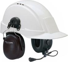 3M Peltor Headset Hörselskydd med hjälmfäste