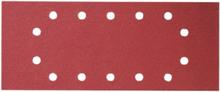 Työkalut Hiomapaperi C430, 10 kpl:n pakkaus 115 x 280 mm, 240