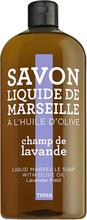 Lavender Field, 1000ml Compagnie de Provence Käsisaippua