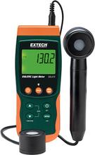 Extech SDL470 Ljusmätare