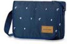 DAKINE Unisex Notebooktasche Outlet 8L Sportsman (blau)