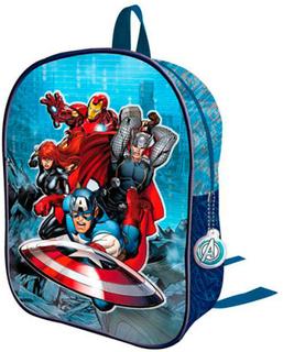 Ryggsäck - Marvel Avengers Team 3D (32cm)