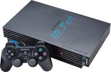 PlayStation 2 Sort